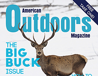 American Outdoors Magazine