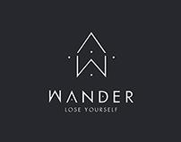 Wander - TCC de desenvolvimento de produto