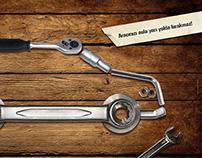 Akdemir Car Repair Service