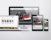 EAD one Website