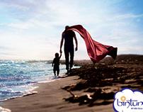 Bintur Father's Day