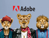 Adobe | Cannes Lions 2018
