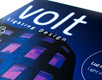 Volt lighting Design Magazine