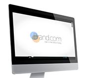 Brand.com Video