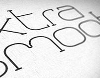 Logarde Typeface