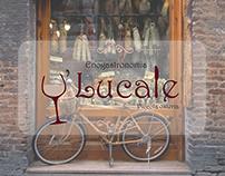 """Italian food&vine """"U' Lucale"""" - Piccola osteria"""