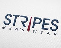 Stripes - Men's Wear