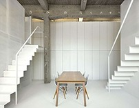 Loft FOR by adn Architectures