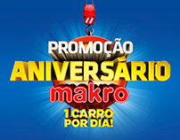MAKRO BIRTHDAY PROMOTION