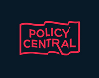 Policy Central Branding