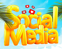 Social Media 2019 | Food, Milk and Pita Brands #4