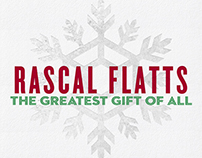 Rascal Flatts | The Greatest Gift Of All