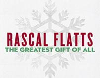 Rascal Flatts | The Greatest Gift Of All