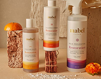 Mabel Clean project