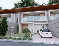 Type 65 Cluster House