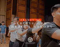 How M2CC Serving God Through Melody
