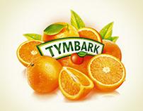 Tymbark POSM / OOH