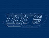 NTU Agronomy Basketball Team - Brand Identity