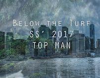 Men's Wear Collection: TopMan