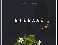 Bizbaaz - Branding & Packaging