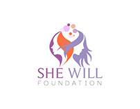 SHE WILL FOUNDATION