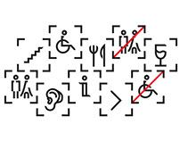 Quirky Paris | orientation system
