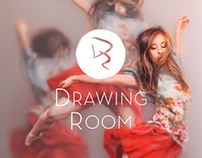 Drawing Room Restaurant Website