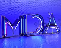 Moscow Digital Academy Logo