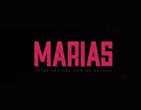 /// INTIMUS - MARIAS