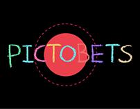 Kinetic Typography- Kids App Teaser