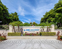 International Management Group Sports Academy