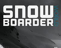 Snowboarder World