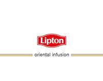 Lipton - Oriental Infusion