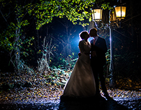 Benoît & Elodie's Wedding