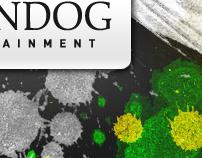 Moondog Entertainment website
