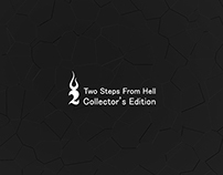 TWO STEPS FROM HELL (collector's edition)