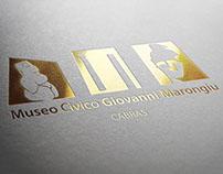 Logo Museo Civico Giovanni Marongiu
