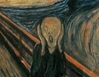 The Scream Video