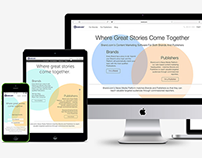 Brand.com Website