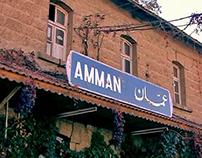 Jordan's museum of national history