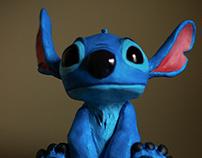 stitch sculpture