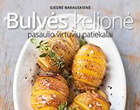 Bulvės kelionė Cookbook
