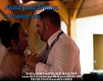 Anna and Shaun: A Wedding Film