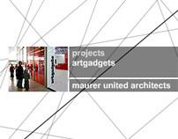 Maurer United Architects