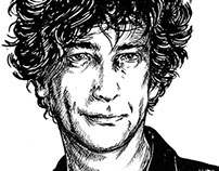 Authors ~ Neil Gaiman