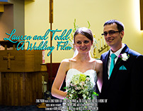 Lauren and Todd: A Wedding Film