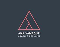 Ana Yamaguti - Personal Branding