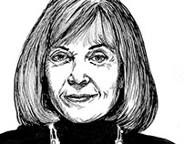 Authors ~ Anne Rice