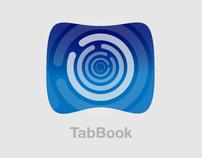 TabBook Logo