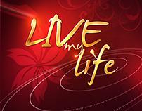 Live my life intro